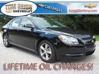2011 Chevrolet Malibu Sedan for sale in Palm Coast for $12,485 with 68,211 miles.