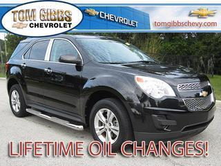 2011 Chevrolet Equinox SUV for sale in Palm Coast for $17,485 with 43,767 miles.