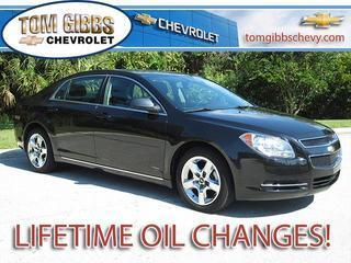 2011 Chevrolet Malibu Sedan for sale in Palm Coast for $15,995 with 27,920 miles.