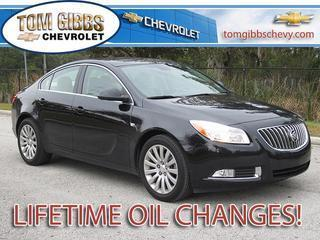 2011 Buick Regal Sedan for sale in Palm Coast for $17,889 with 26,987 miles.
