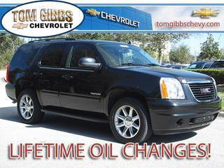 2011 GMC Yukon SUV for sale in Palm Coast for $32,998 with 28,481 miles.