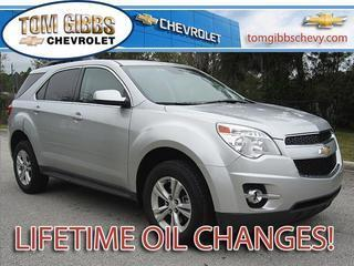 2013 Chevrolet Equinox SUV for sale in Palm Coast for $23,415 with 36,192 miles.