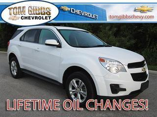 2013 Chevrolet Equinox SUV for sale in Palm Coast for $23,445 with 18,686 miles.