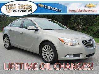 2011 Buick Regal Sedan for sale in Palm Coast for $16,875 with 32,346 miles.