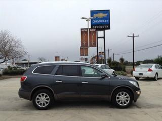 2011 Buick Enclave SUV for sale in Boerne for $28,750 with 41,419 miles.