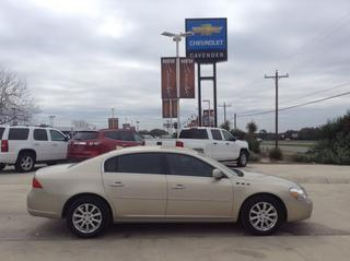2009 Buick Lucerne Sedan for sale in Boerne for $14,250 with 45,012 miles.