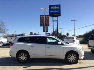 2013 Buick Enclave SUV for sale in Boerne for $36,995 with 19,586 miles.
