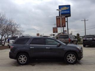 2013 GMC Acadia SUV for sale in Boerne for $34,995 with 24,044 miles.