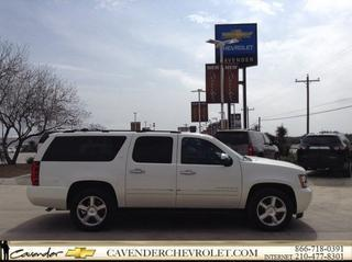 2011 Chevrolet Suburban SUV for sale in Boerne for $42,750 with 49,118 miles.