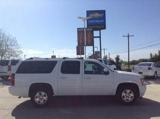 2013 Chevrolet Suburban SUV for sale in Boerne for $35,995 with 30,516 miles.