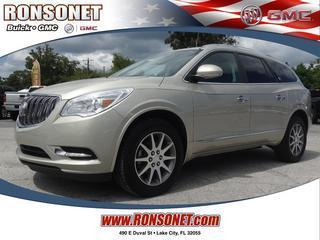 2014 Buick Enclave SUV for sale in Lake City for $35,999 with 22,669 miles.