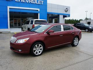 2011 Buick LaCrosse Sedan for sale in Kingsland for $27,995 with 27,302 miles.