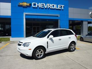 2014 Chevrolet Captiva Sport SUV for sale in Kingsland for $25,995 with 13,090 miles.