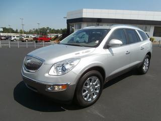 2011 Buick Enclave SUV for sale in Dothan for $25,990 with 60,046 miles.