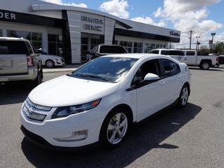 2013 Chevrolet Volt Base Hatchback for sale in Tifton for $25,595 with 17,051 miles.