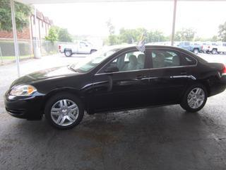 2013 Chevrolet Impala Sedan for sale in Nacogdoches for $18,995 with 15,018 miles.