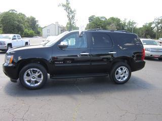 2014 Chevrolet Tahoe SUV for sale in Nacogdoches for $40,995 with 20,456 miles.