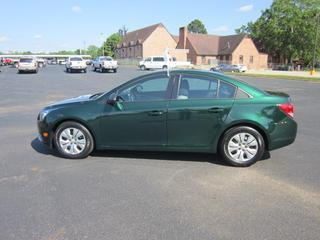 2014 Chevrolet Cruze Sedan for sale in Nacogdoches for $17,495 with 5,966 miles.