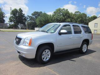 2012 GMC Yukon SUV for sale in Nacogdoches for $32,995 with 52,790 miles.