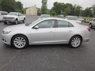 2014 Chevrolet Malibu Sedan for sale in Nacogdoches for $21,995 with 18,300 miles.