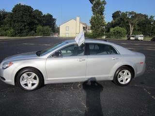 2012 Chevrolet Malibu Sedan for sale in Nacogdoches for $13,995 with 50,835 miles.