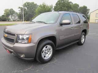 2014 Chevrolet Tahoe SUV for sale in Nacogdoches for $40,995 with 22,675 miles.