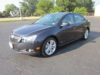 2014 Chevrolet Cruze Sedan for sale in Nacogdoches for $20,995 with 2,032 miles.