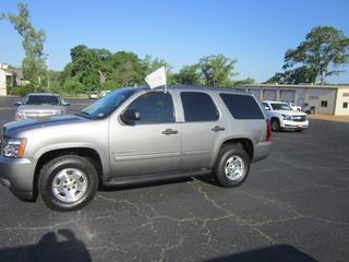 2009 Chevrolet Tahoe SUV for sale in Nacogdoches for $21,995 with 73,827 miles.