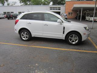 2014 Chevrolet Captiva Sport SUV for sale in Nacogdoches for $21,995 with 24,890 miles.