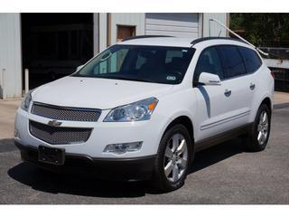 2009 Chevrolet Traverse SUV for sale in Stephenville for $23,995 with 68,604 miles.