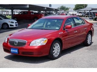 2009 Buick Lucerne Sedan for sale in Stephenville for $16,995 with 31,428 miles.