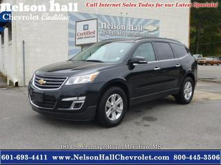 2013 Chevrolet Traverse SUV for sale in Meridian for $38,998 with 18,665 miles.