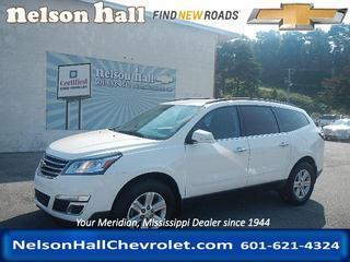 2014 Chevrolet Traverse SUV for sale in Meridian for $29,900 with 22,208 miles.