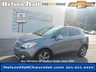2014 Buick Encore SUV for sale in Meridian for $23,991 with 21,177 miles.