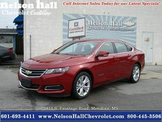 2014 Chevrolet Impala Sedan for sale in Meridian for $28,272 with 19,663 miles.