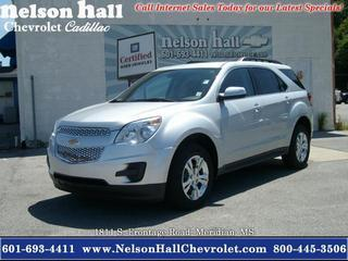 2013 Chevrolet Equinox SUV for sale in Meridian for $27,521 with 12,785 miles.