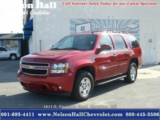 2013 Chevrolet Tahoe SUV for sale in Meridian for $39,991 with 19,010 miles.