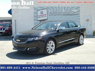 2014 Chevrolet Impala Sedan for sale in Meridian for $32,998 with 17,518 miles.