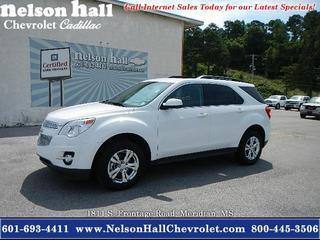 2014 Chevrolet Equinox SUV for sale in Meridian for $27,998 with 11,729 miles.