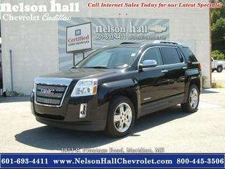 2013 GMC Terrain SUV for sale in Meridian for $28,821 with 24,873 miles.