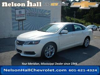 2014 Chevrolet Impala Sedan for sale in Meridian for $34,998 with 8,309 miles.