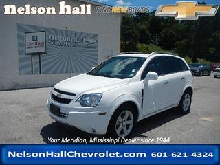 2014 Chevrolet Captiva Sport SUV for sale in Meridian for $24,998 with 16,842 miles.