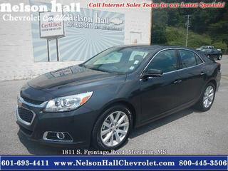 2014 Chevrolet Malibu Sedan for sale in Meridian for $24,991 with 29,118 miles.
