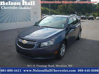 2014 Chevrolet Cruze Sedan for sale in Meridian for $17,852 with 32,279 miles.