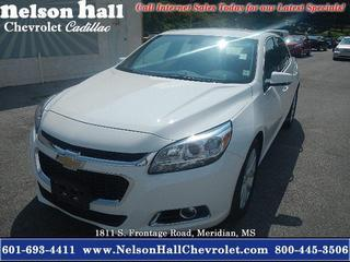 2014 Chevrolet Malibu Sedan for sale in Meridian for $22,898 with 19,308 miles.