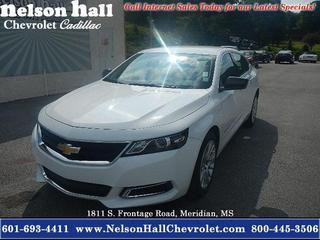 2014 Chevrolet Impala Sedan for sale in Meridian for $22,525 with 14,902 miles.