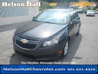 2014 Chevrolet Cruze Sedan for sale in Meridian for $17,991 with 26,600 miles.