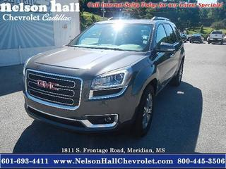 2014 GMC Acadia SUV for sale in Meridian for $35,898 with 18,433 miles.