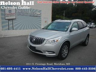 2014 Buick Enclave SUV for sale in Meridian for $35,998 with 19,803 miles.