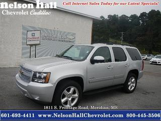 2014 Chevrolet Tahoe SUV for sale in Meridian for $38,991 with 23,039 miles.